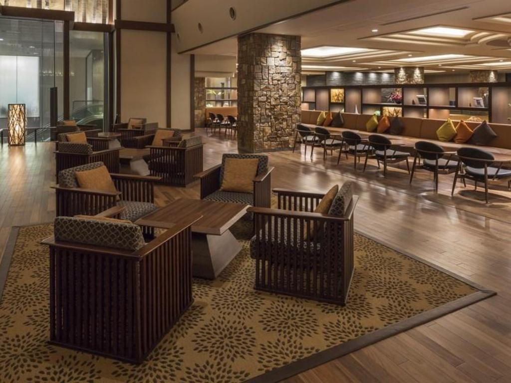 大堂 洞爺湖太陽宮酒店 (Toya Sunpalace Resort & Spa)