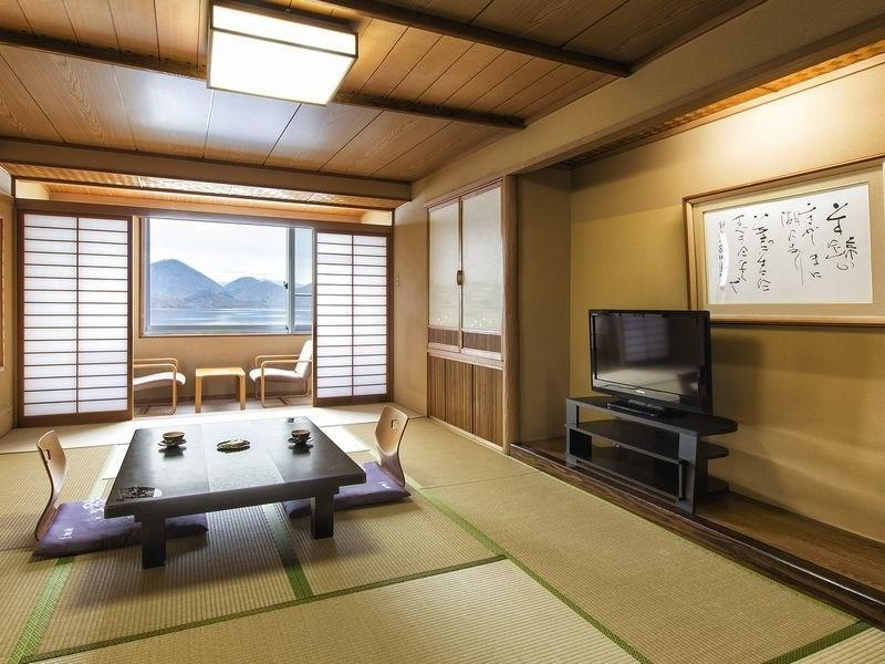 Japanese-style Room or Western-style Room