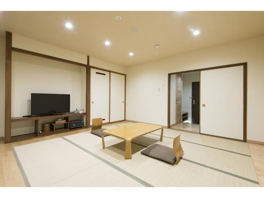 Japanese-style Room (Lagoon Type) *Has shower - Guestroom Imagine Hotel & Resort Hakodate
