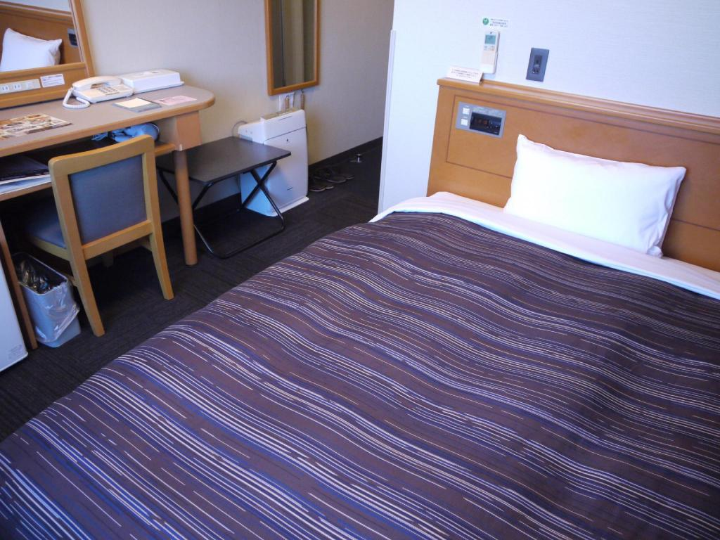 Single Room - Guestroom