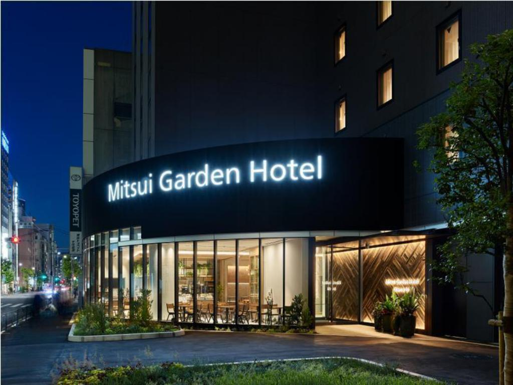 More about Mitsui Garden Hotel Otemachi