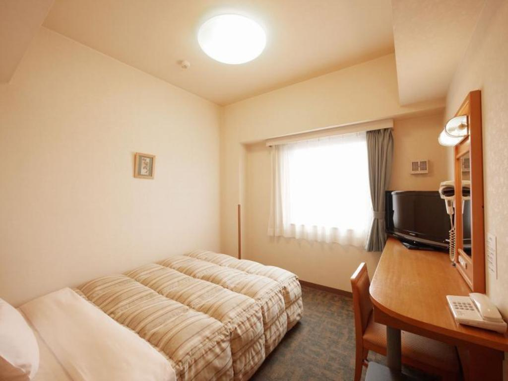 Single Room - Guestroom Hotel Route-Inn Nagaoka Inter