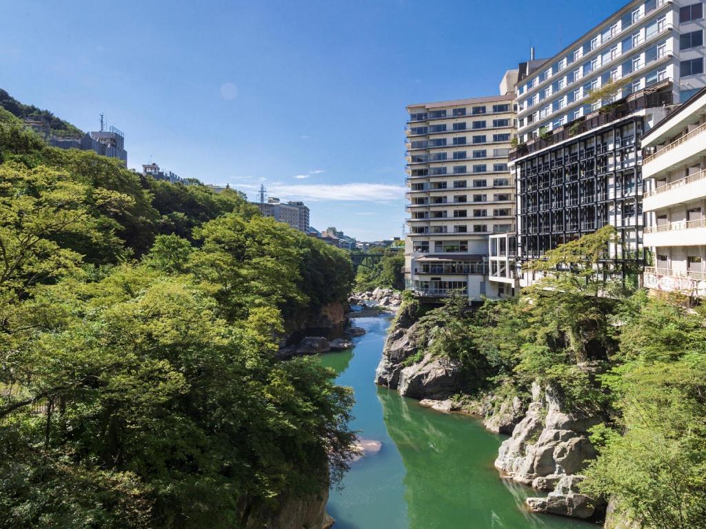 鬼怒川 プラザ ホテル