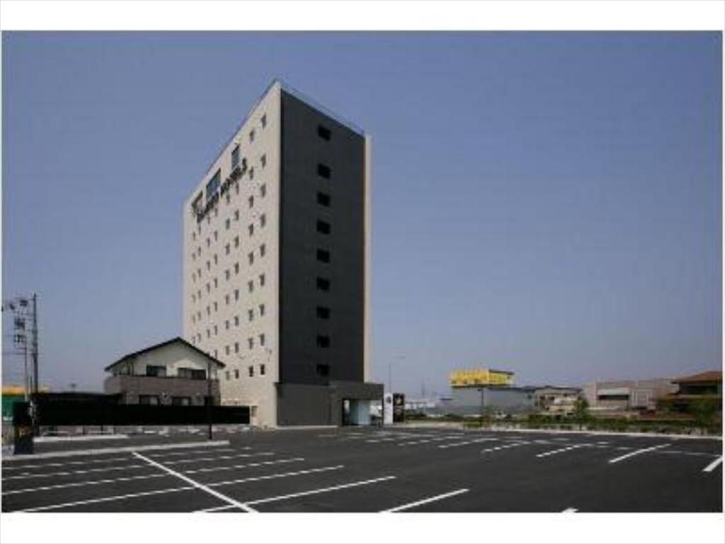 CANDEO HOTELS 佐野 (Candeo Hotels Sano)