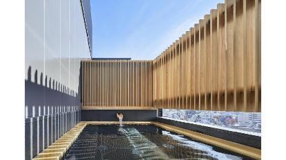 登別直送溫泉水 札幌市中心都可以泡湯