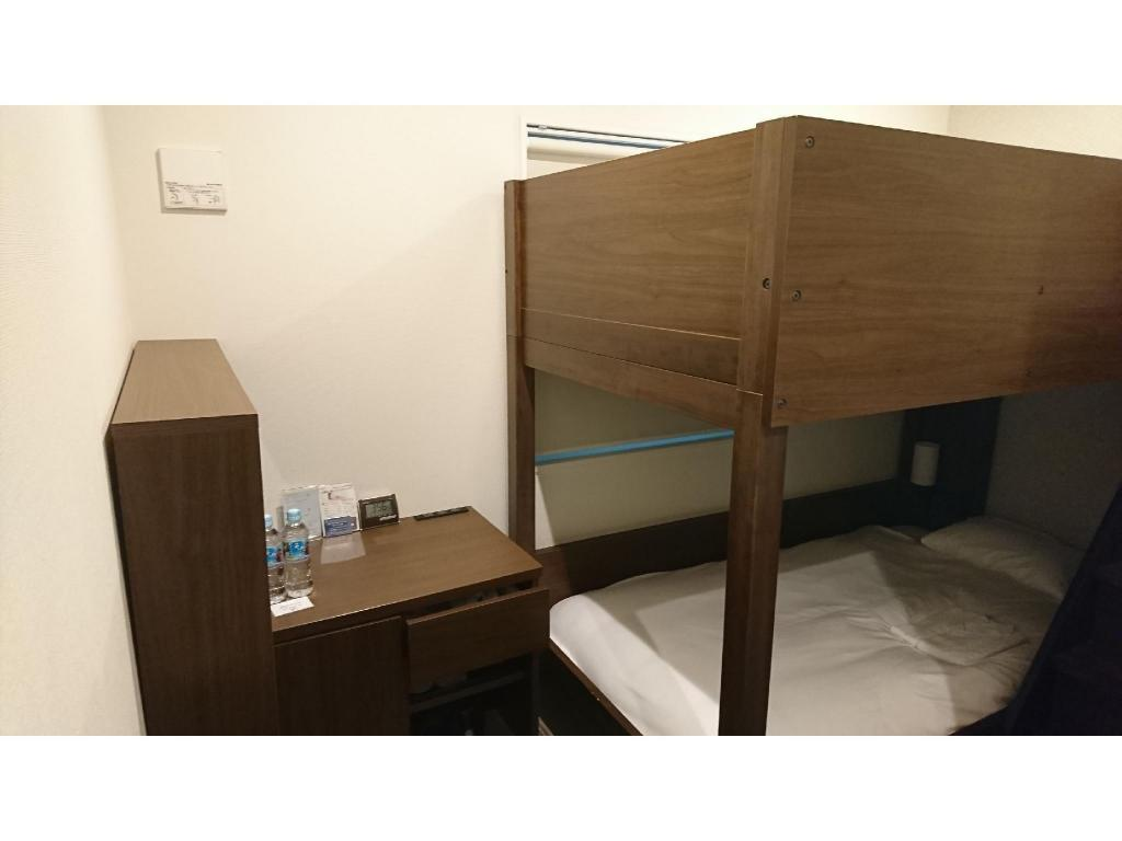 Twin Room (Bunk Beds)