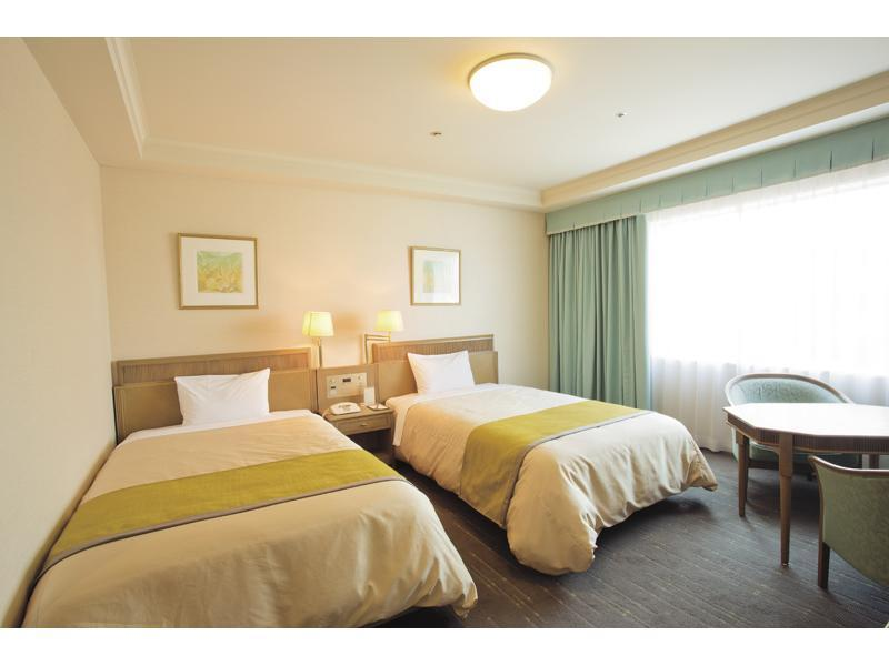Executive Superior Family Twin Room