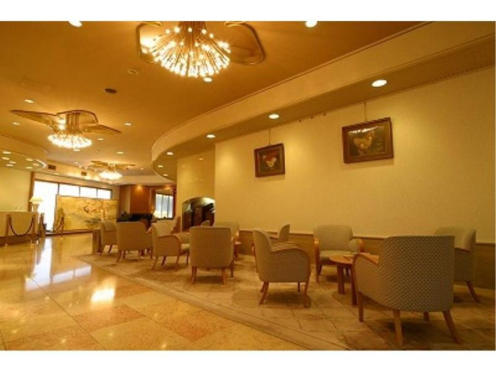 More about Suwa City Hotel Naritaya