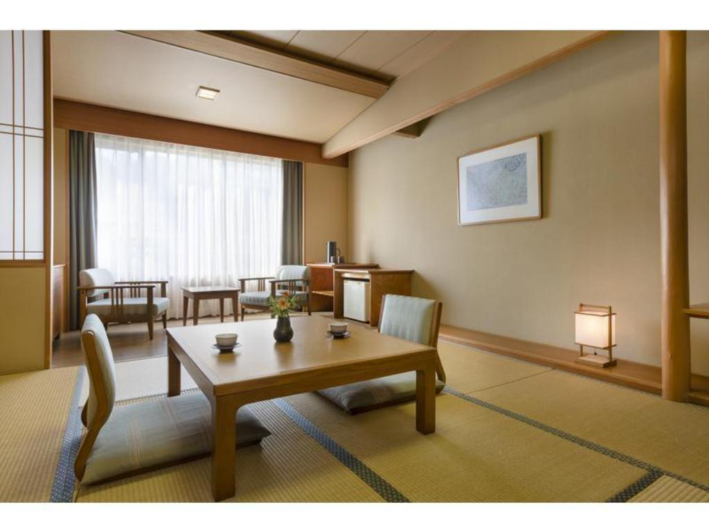 Japanese-style Room*No bath in room - Guestroom