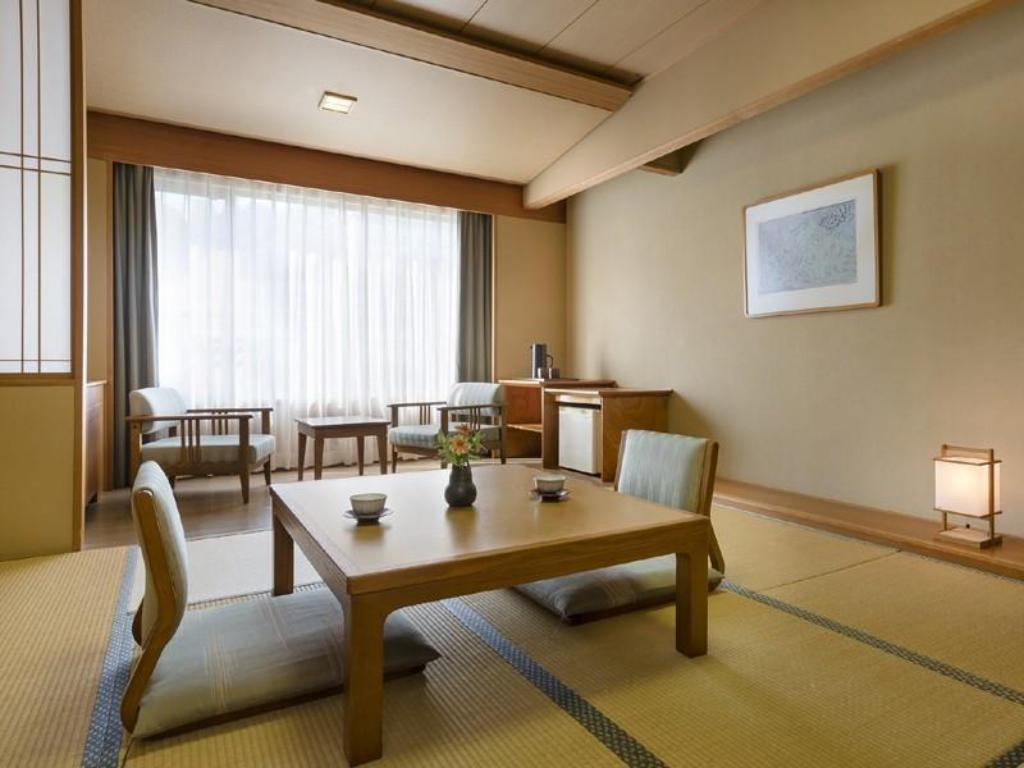 Japanese-style Room*No bath in room Laforet Club Ito Onsen Yu-no-Niwa