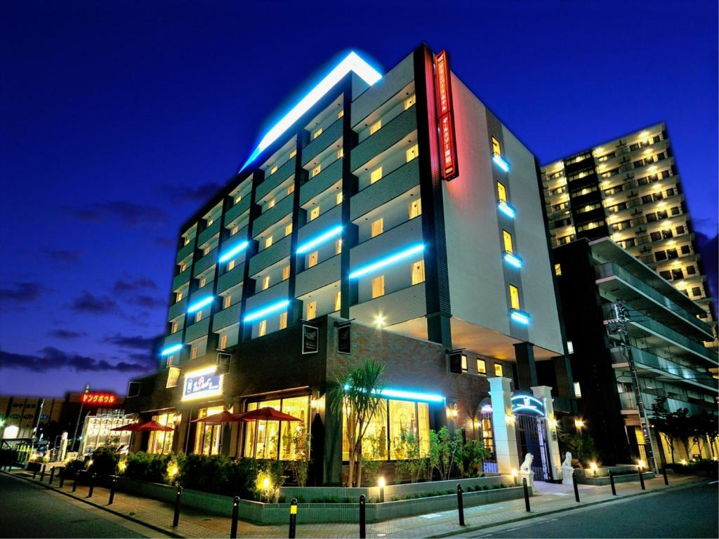 More about Grand Park Hotel The Luxueux Minami-Kashiwa