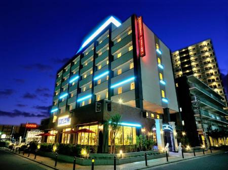 The Luxueux南柏格蘭公園酒店 (Grand Park Hotel The Luxueux Minami-Kashiwa)