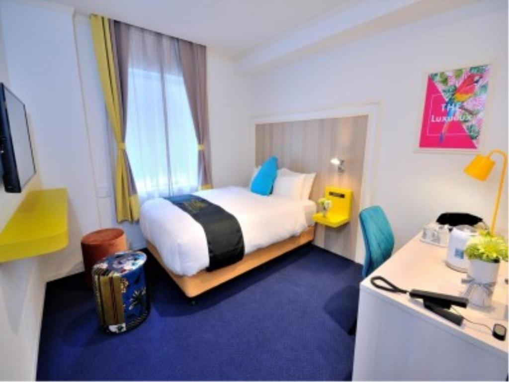 Single Room - Guestroom Grand Park Hotel The Luxueux Minami-Kashiwa