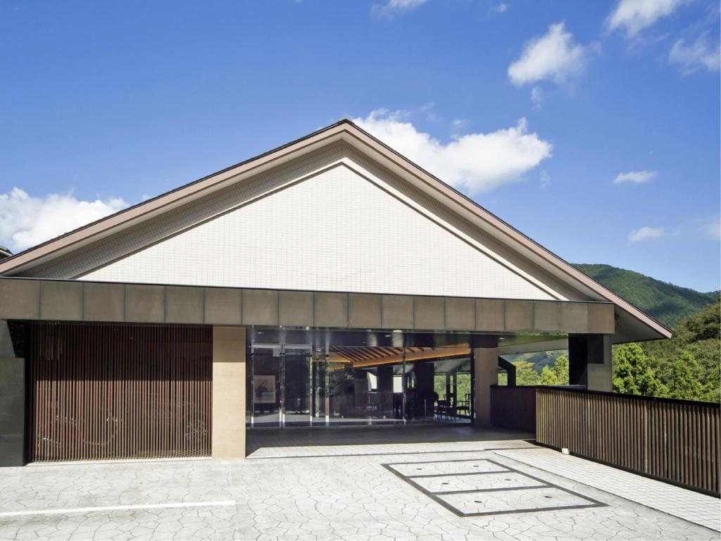 Art & Music Spa Resort Hotel Manatei Hakone