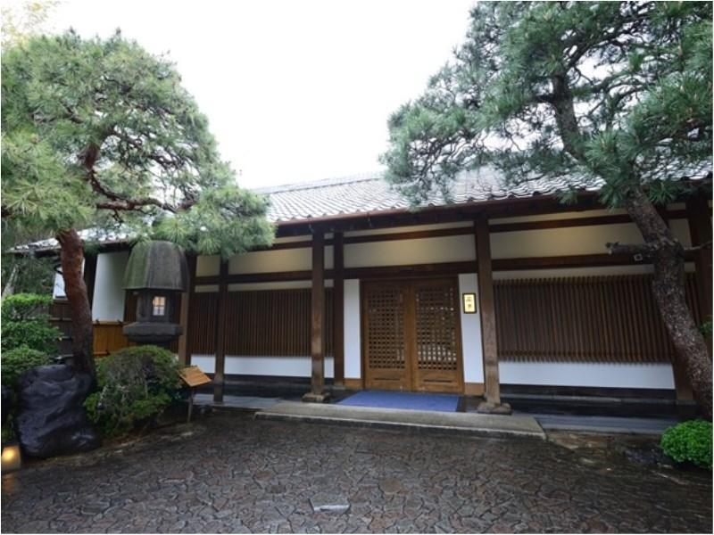 独立房(特别和式房) (Detached Special Japanese-style Room)