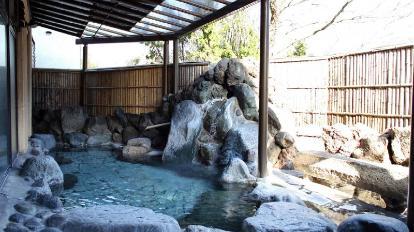 温泉 修善寺