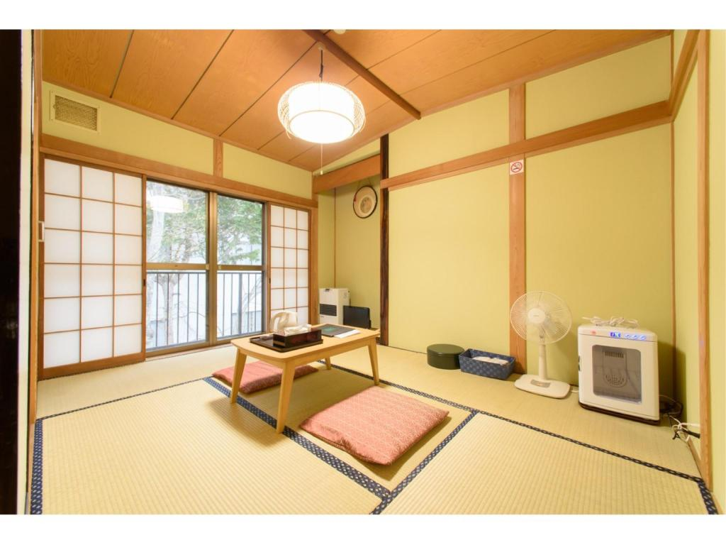 Japanese-style Room *No bath or toilet in room - ห้องพัก