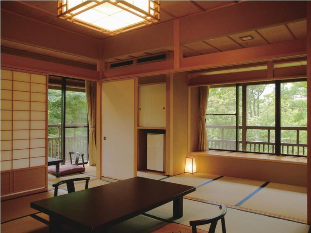 Detached Japanese-style Room - ห้องพัก