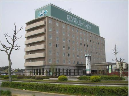 露樱酒店 滨松西交流道口 (Hotel Route-Inn Hamamatsunishi Inter)