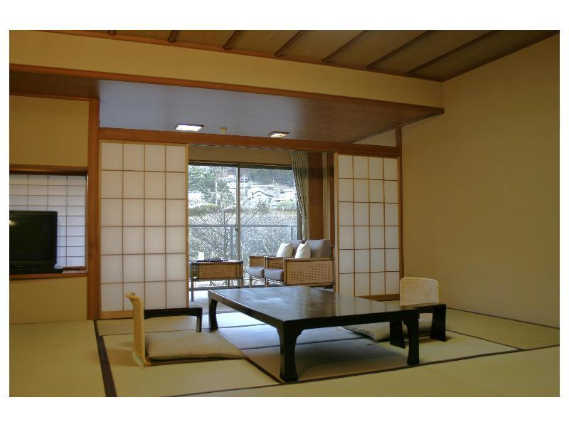 Japanese-style Room *Has indoor bath