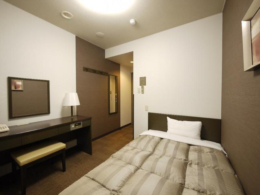 Single Room - Guestroom Hotel Route-Inn Court Ina