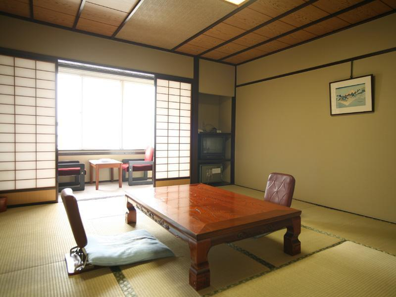 商務和式房 (Business Japanese-style Room)
