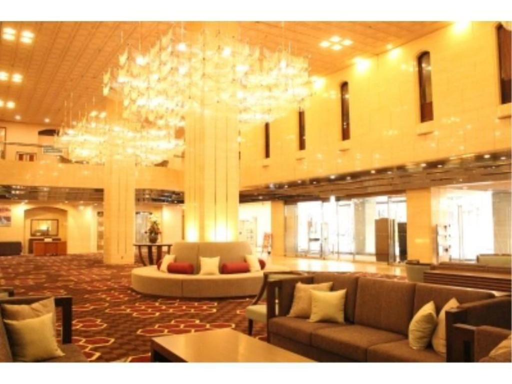 More about Hotel Grand Terrace Toyama