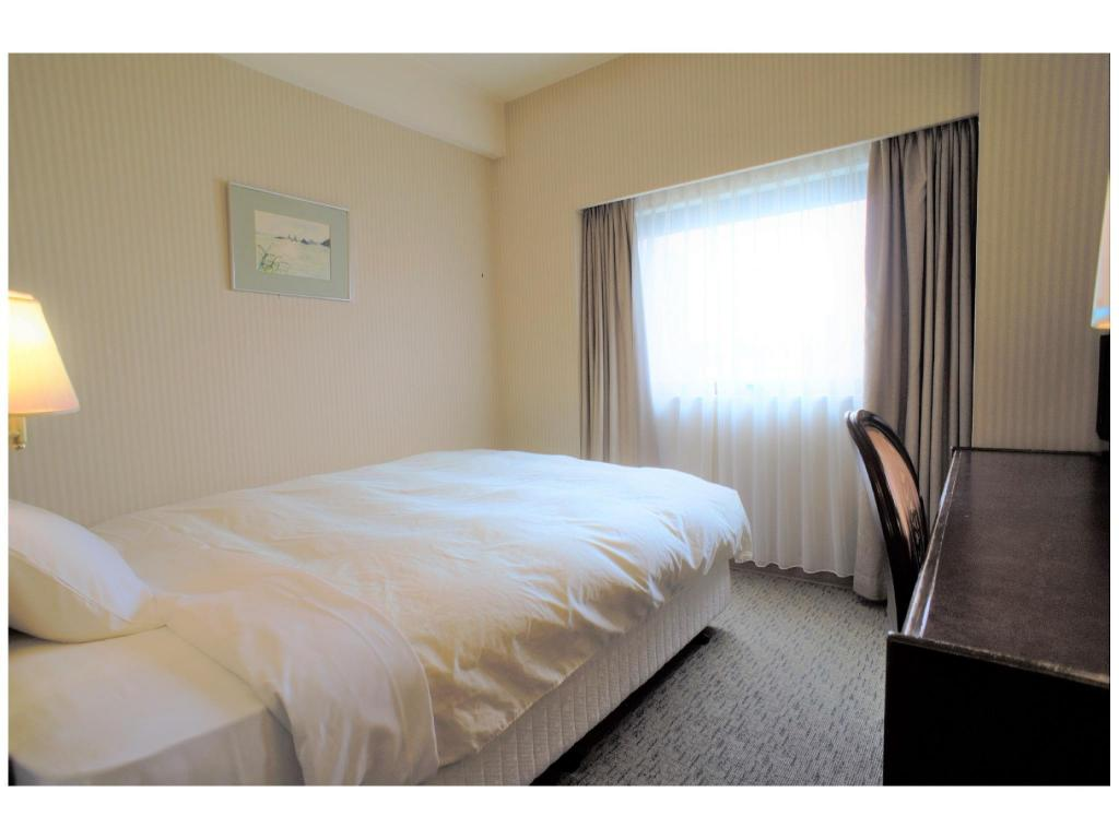 Single Room - Guestroom Hotel Grand Terrace Toyama