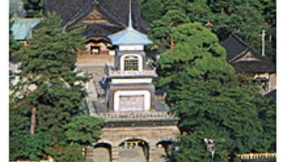 Kanazawa New Grand Hotel Prestige Kanazawa Japanican Com