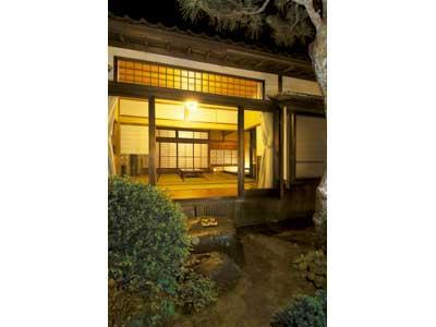 Japanese-style Room with Garden (Shofuan Wing)