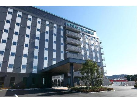 Hotel Route Inn Shinshiro