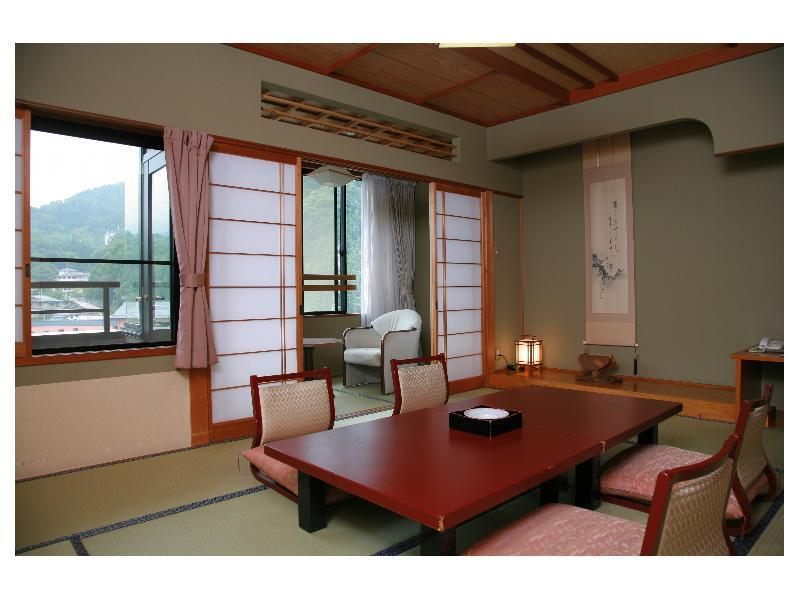 Japanese-style Room (Keizan Main Building)