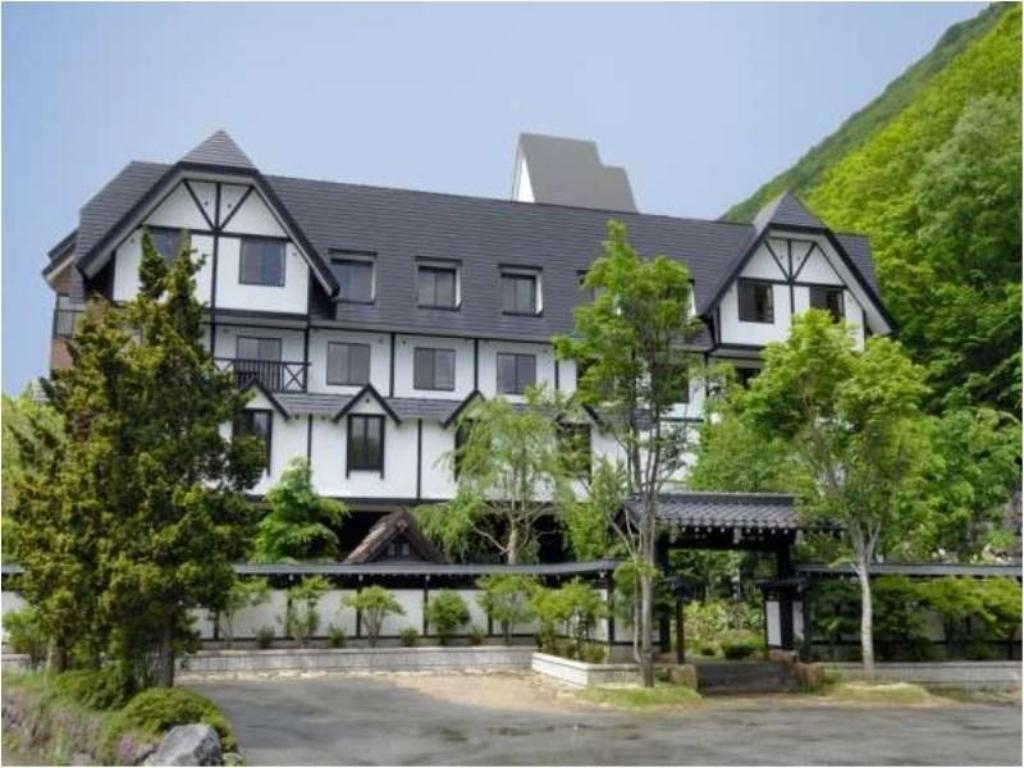 More about Hotakaso Yama no Hotel