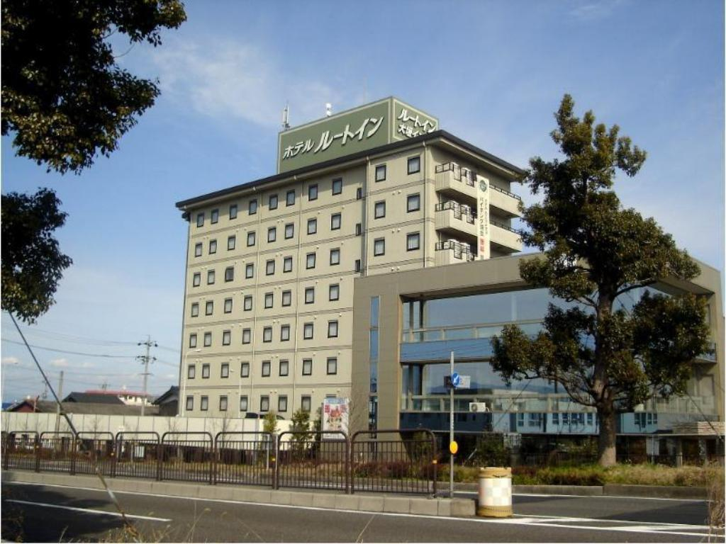 More about Hotel Route-Inn Oogaki Inter