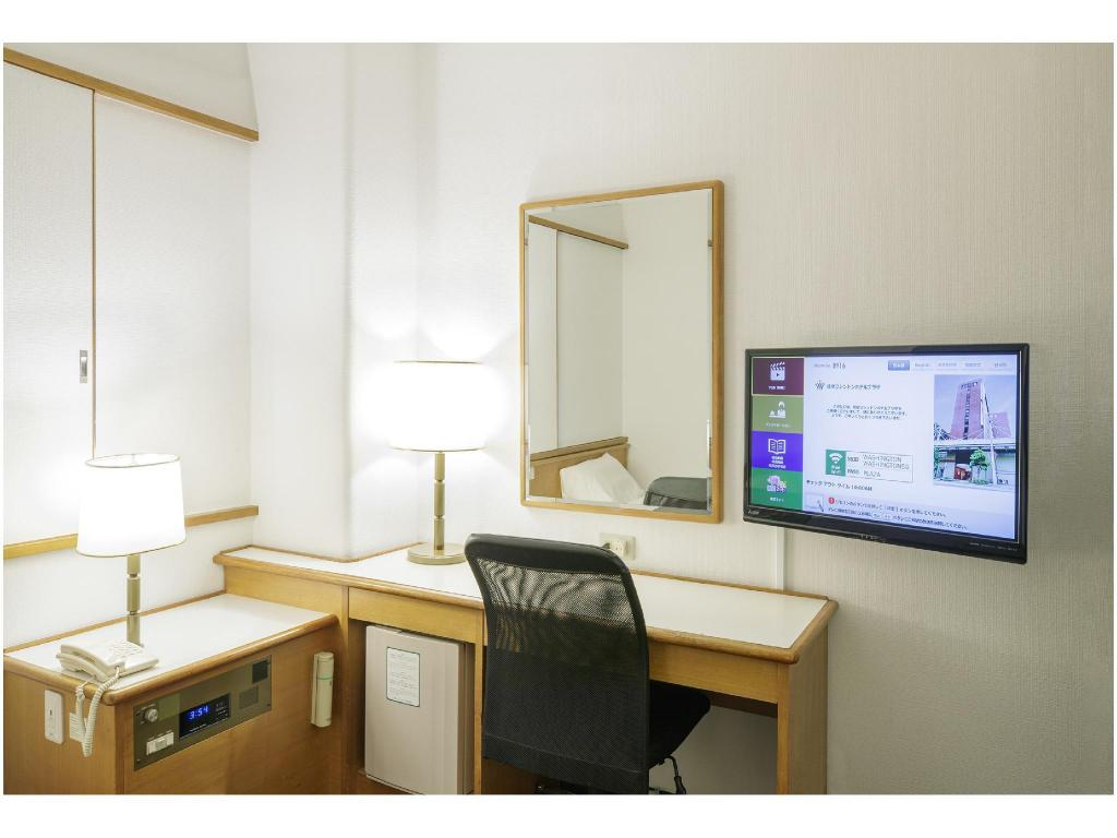 Room - Guestroom Gifu Washington Hotel Plaza