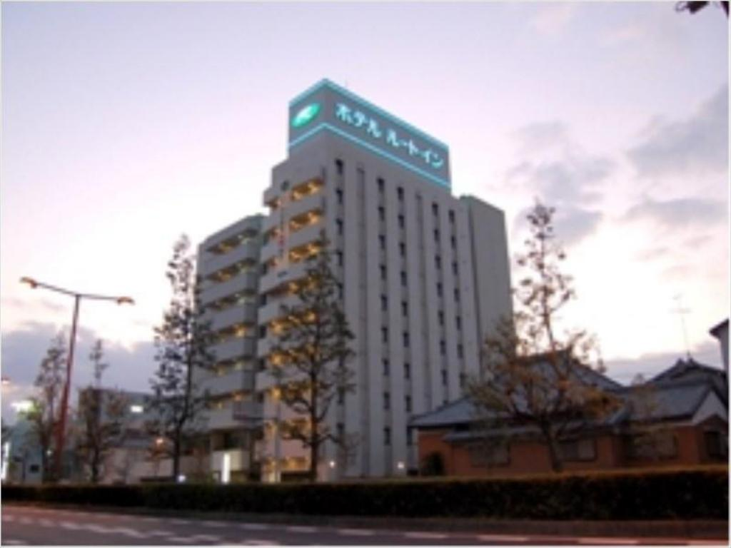 More about Hotel Route-Inn Tsu-eki Minami