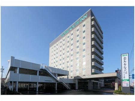 露樱酒店 滨松Dealer通 (Hotel Route-Inn Hamamatsu Dealer Dori)