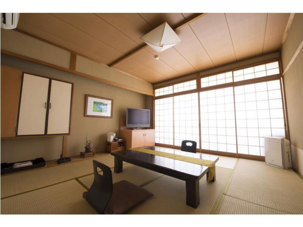 Japanese Style Room - Guestroom Rurikei Onsen for Rest Resort