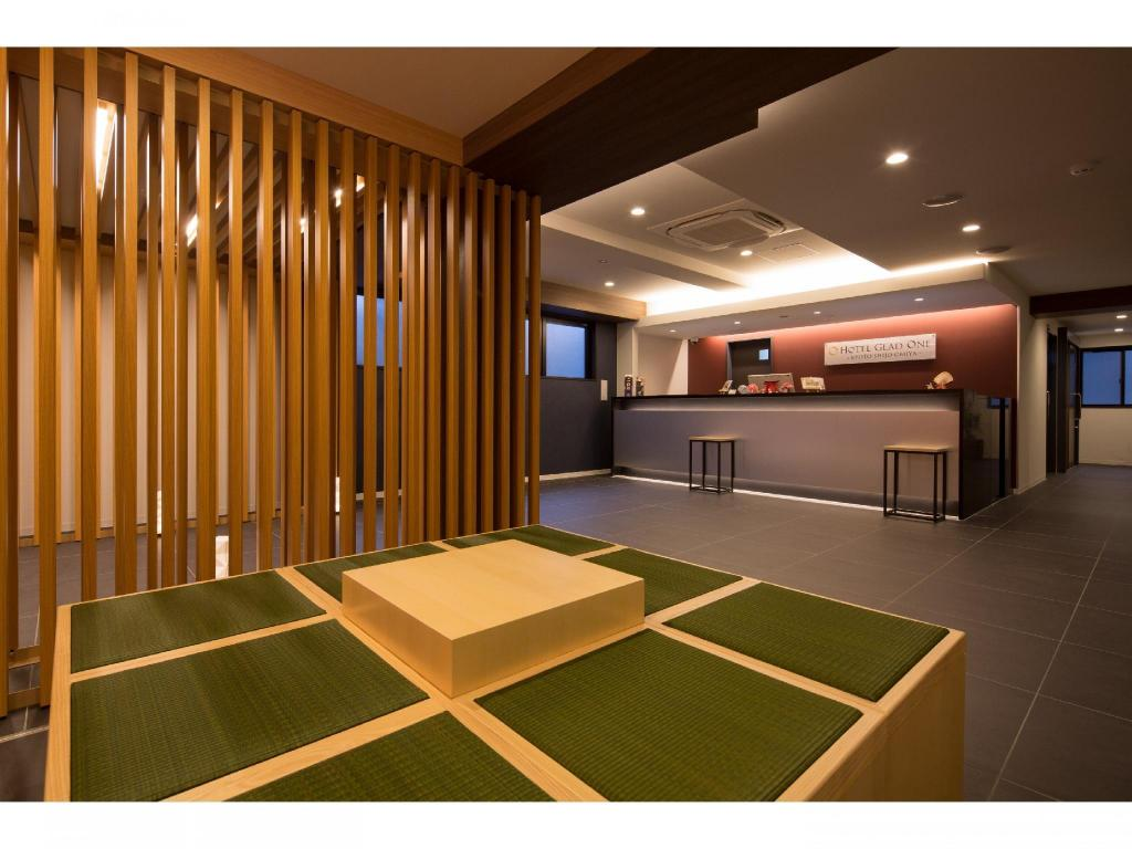 More about Hotel Glad One Kyoto Shijo Omiya