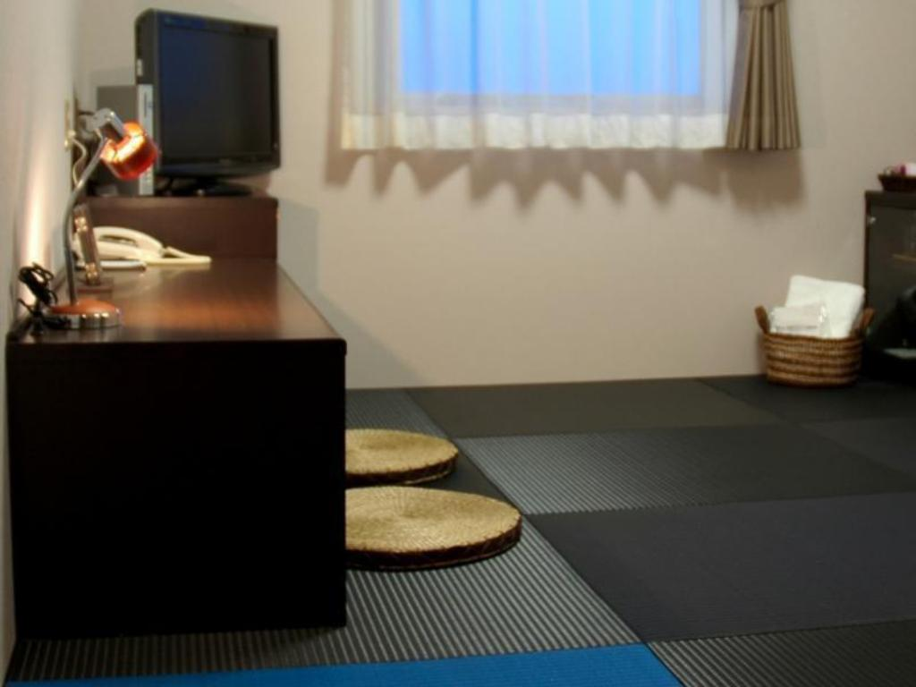 Economy Japanese Style Room - Guestroom