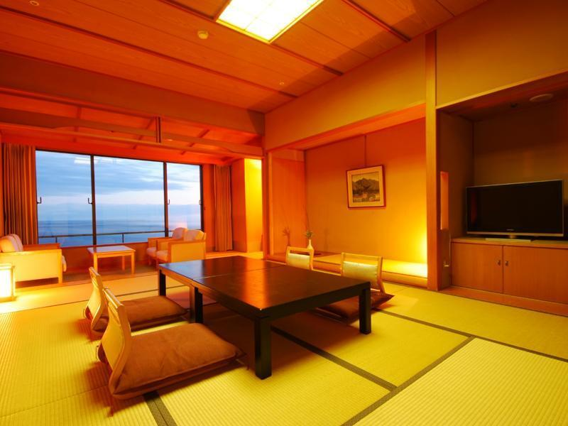 Japanese-style Room (Japanese-style Room (Misaki Wing))