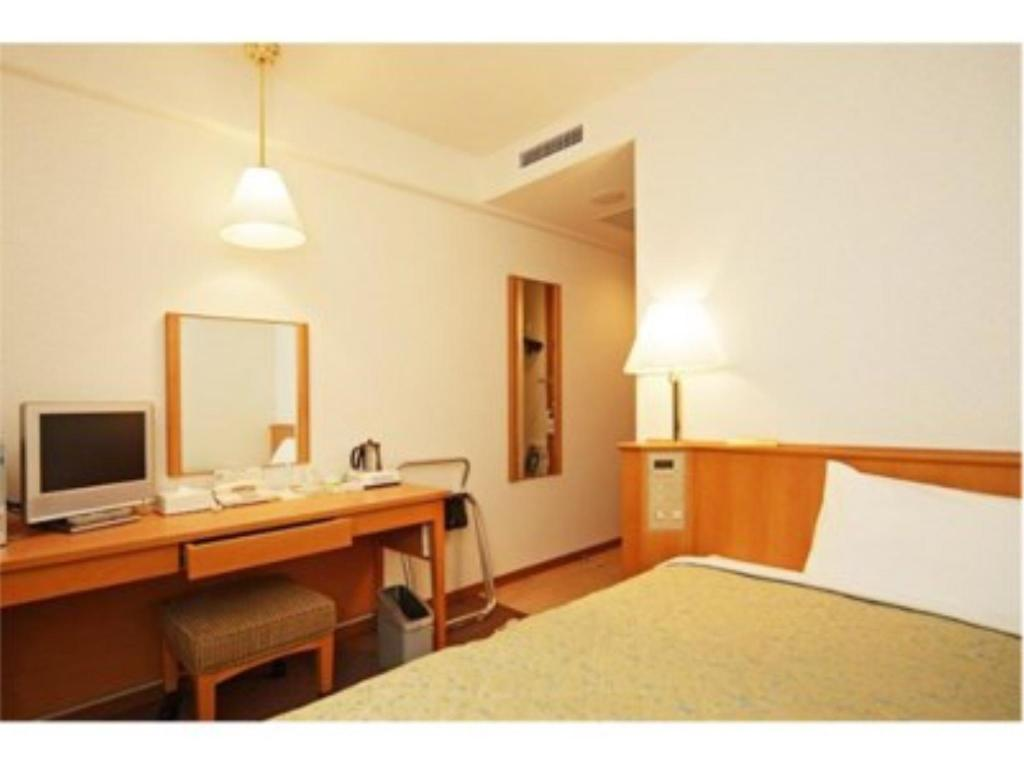 Single Room - Guestroom Smile Hotel Nara