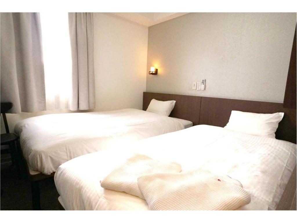 Studio Twin Room - Guestroom Hotel Wing International Himeji