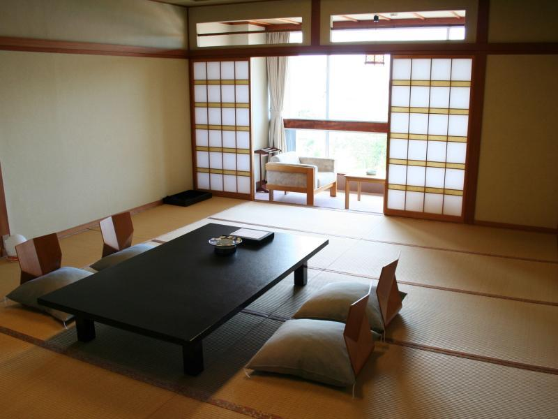 Standard Japanese-style Room (Main Building)