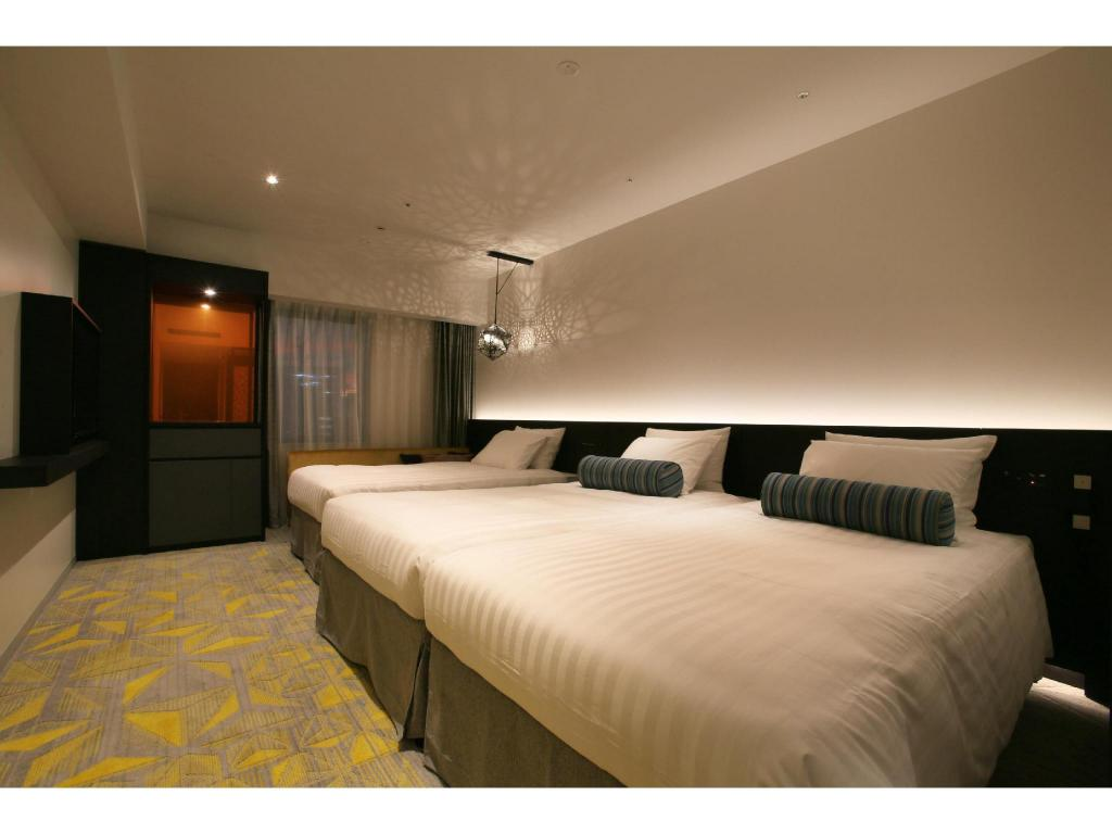 Superior Twin Room (Twin Room + Extra Bed) - Guestroom