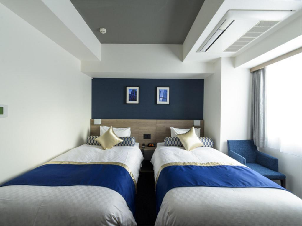 Executive Twin Room - Guestroom