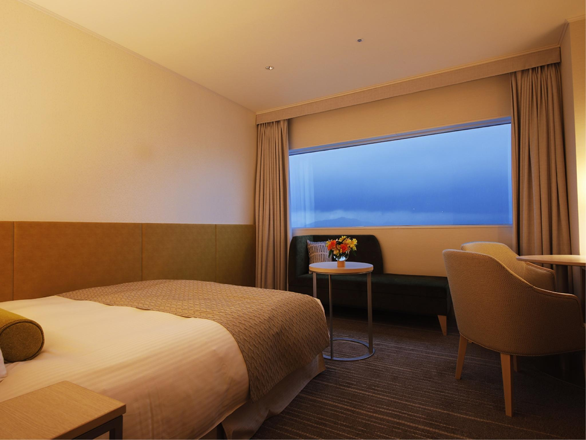 Nikko Queen Room *Refurbished 2019