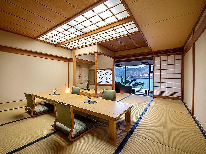 Japanese Style Suite