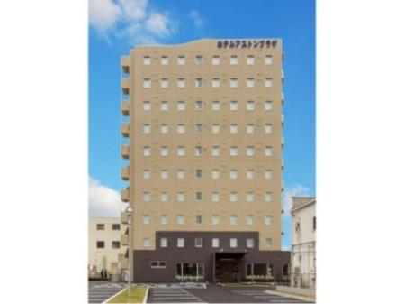 Hotel Aston Plaza Kansai Airport