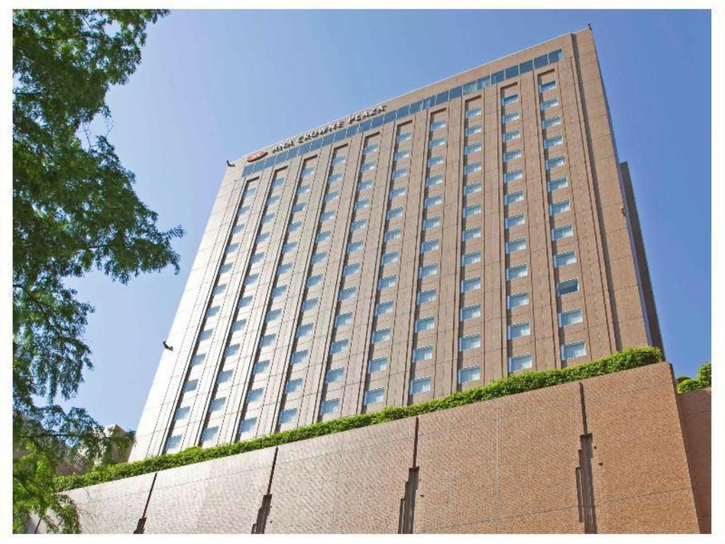 More about ANA Crowne Plaza Hiroshima
